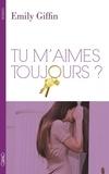 Emily Giffin et Maud Godoc - Tu m'aimes toujours ?.
