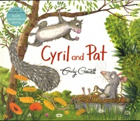 Emily Gravett - Cyril and Pat.