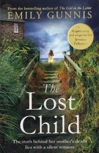 Emily Gunnis - The Lost Child.