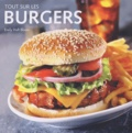 Emily Haft Bloom - Tout sur les burgers.