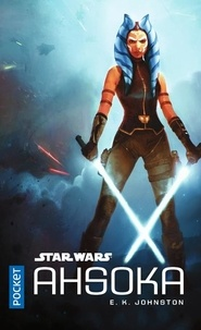 Emily Kate Johnston - Ahsoka.