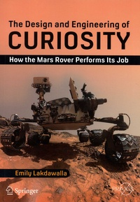 Emily Lakdawalla - The Design and Engineering of Curiosity - How the Mars Rover Perfoms Its Job.