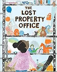 Emily Rand - The lost property office.