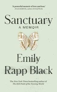 Emily Rapp - Sanctuary.