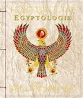 Emily Sands - Egyptologie.