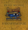 Emily Sands - Petit manuel d'égyptologie.