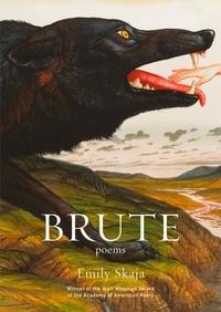 Emily Skaja - Brute.