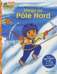 Emily Sollinger - Diego au Pôle Nord.