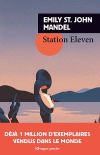 Emily St John Mandel - Station eleven.