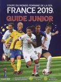Emily Stead - Coupe du monde féminine de la FIFA - Guide junior.