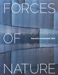 Emily Zilber et Nora Atkinson - Forces of Nature - Renwick Invitational 2020.
