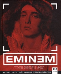 Eminem - The Way I am. 1 DVD