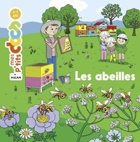Emiri Hayashi et Stéphanie Ledu - Les abeilles.