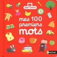 Emiri Hayashi - Mes 100 premiers mots.