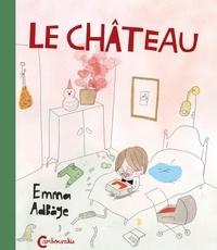 Emma Adbage - Le château.