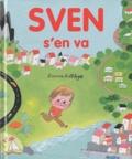 Emma Adbage - Sven s'en va.