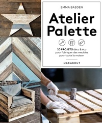 Atelier palette - Emma Basden |