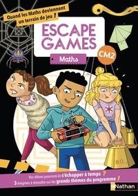 Emma Botalla - Maths CM2 Escape Games Panoramas.