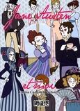 Emma Campbell Webster - Jane Austen et moi - Créez votre propre aventure de Jane Austen.