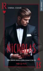 Emma Chase - Il était une fois Tome 1 : Nicholas.