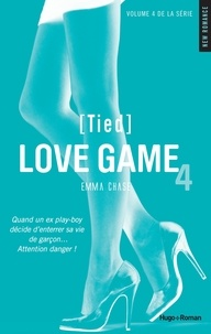 Emma Chase - Love game Tome 4 : Tied.
