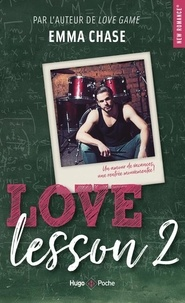 Emma Chase - Love lesson Tome 2 : .