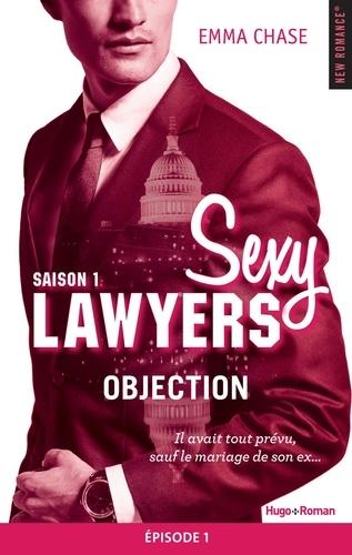 NEW ROMANCE  Sexy Lawyers Saison 1 Episode 1 Objection