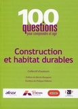 Emma Chenier - Construction et habitat durables.
