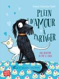 Emma Chichester Clark - Plein d'amour à partager - Une aventure de Pop le chien.