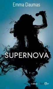 Emma Daumas - Supernova.