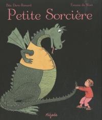 Emma De Woot et Béatrice Deru-Renard - Petite sorcière.