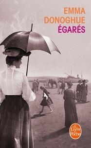 Emma Donoghue - Egarés.