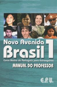 Emma Eberlein - Avenida Brasil - Manuel du professeur.