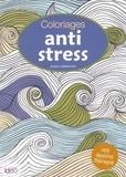 Emma Farrarons - Coloriages anti-stress.
