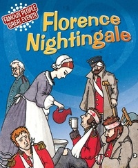 Emma Fischel - Florence Nightingale - Famous People, Great Events.