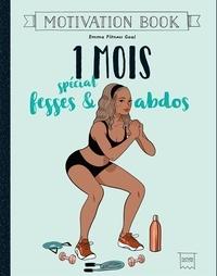 Emma Fitness Goal - 1 mois spécial fesses & abdos.