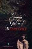 Emma Gabriel - Indomptable | Romance Gay, Livre Gay, MxM.