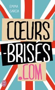Emma Garcia - Coeurs-brisés.com.