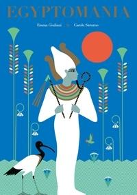 Histoiresdenlire.be Egyptomania Image