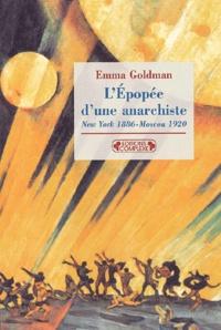 Emma Goldman - .