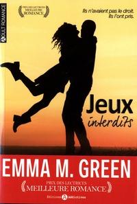 Emma Green - Jeux interdits.
