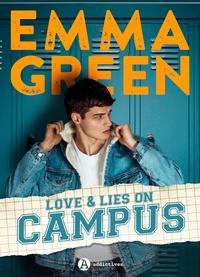 Emma Green - Love & Lies on campus (teaser).