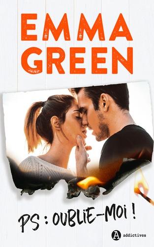 Emma Green - PS : Oublie-moi ! (teaser).