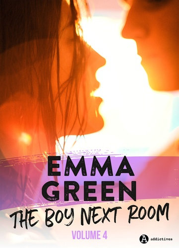 Emma Green - The Boy Next Room, vol. 4.