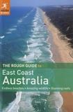Emma Gregg - The Rough Guide  to East Coast Australia.