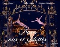 Emma Grimal - Paris, nus et culottés.