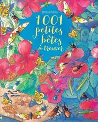 Emma Helbrough et Susanna Davidson - 1001 petites bêtes à trouver.