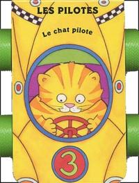 Emma Holt - Le chat pilote.