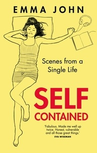 Emma John - Self-Contained - Scenes from a single life.