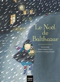 Emma Kelly et Marie-Hélène Place - Le Noël de Balthazar.